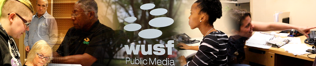 WUSF Careers