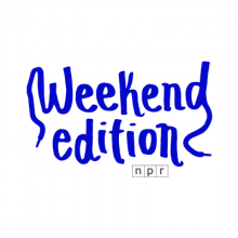 Weekend Edition Saturday Image