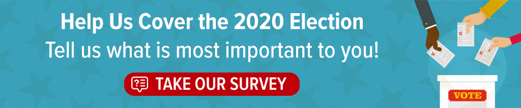 Election 2020 Survey