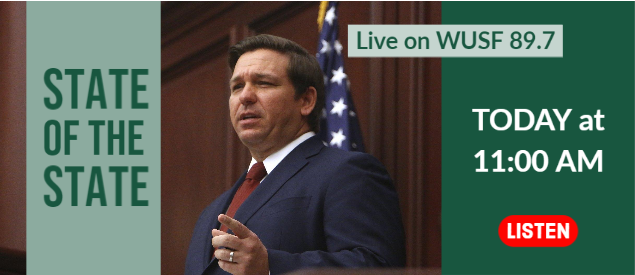 State of the State with Governor Ron DeSantis