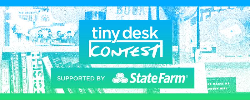 Tiny Desk contest 2020