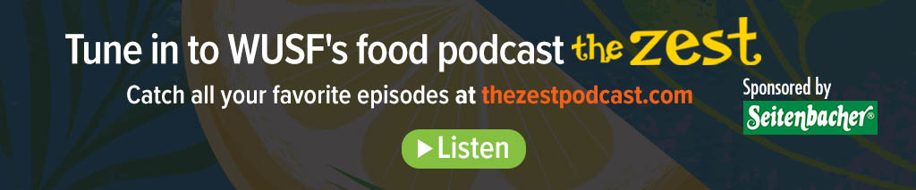 The Zest Podcast - Favorite Episodes - Sponsored By Seitnebacher
