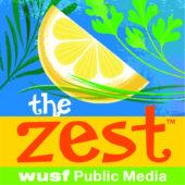 the zest logo