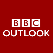 BBC Outlook Weekend Image