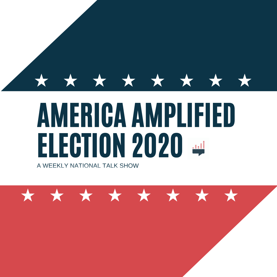America Amplified: Election 2020 Image