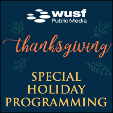 Thanksgiving Special Programming Image
